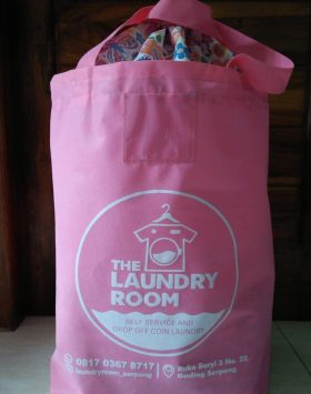 tas laundry the laundry room pink